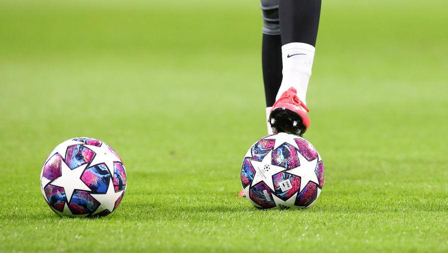 Молдавский 'Шериф' одержал победу в дебютном матче группового этапа Лиги чемпионов