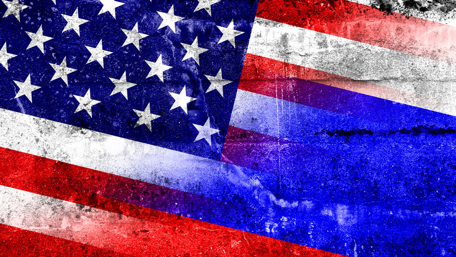 В Крыму сравнили американские власти с зомби