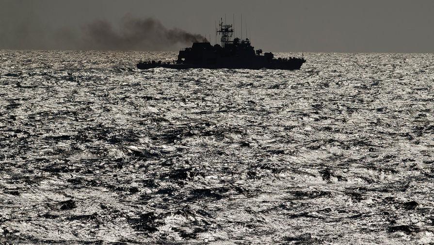 МИД обвинил НАТО в наращивании активности в Черном море