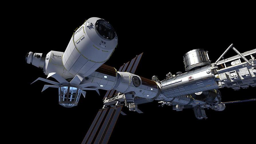 SpaceX отправит в космос девушку с протезом