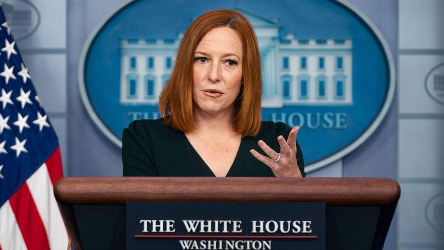 В Белом доме назвали дату встречи Байдена с Зеленским