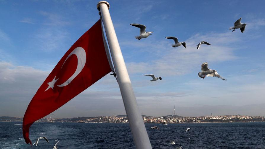 МИД Турции вызвал посла Италии из-за слов премьера об Эрдогане