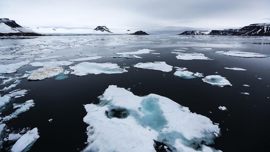 Ученые предупредили о 'пробуждении' устойчивых к антибиотикам вирусов из-за таяния Арктики