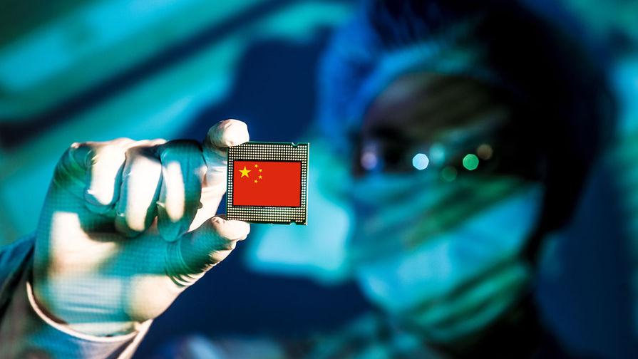 В Китае создали аналог видеокарт GeForce
