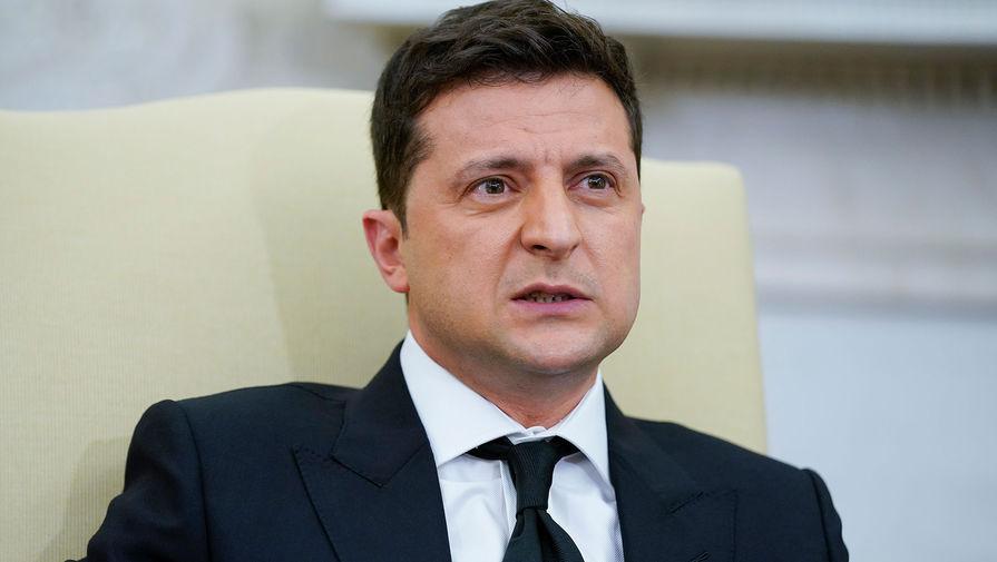 Украинский депутат рассказал, когда Зеленский стал ненавидеть русских