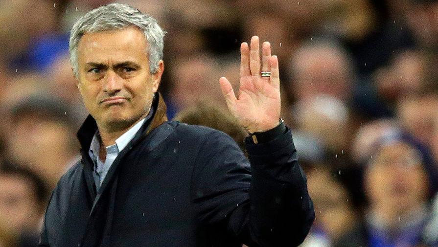 'Тоттенхэм' обыграл 'Манчестер Сити' в матче АПЛ