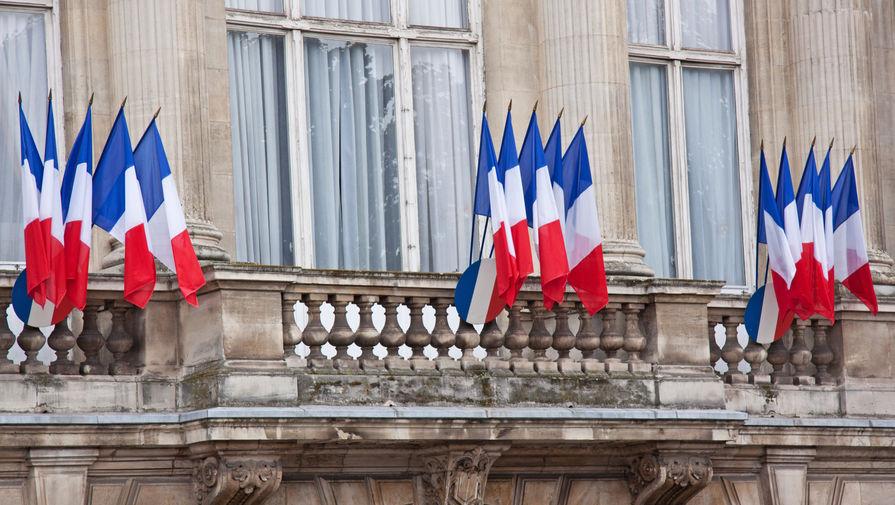 Французский МИД вызвал российского посла