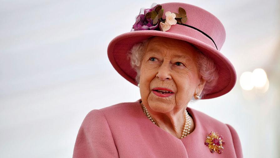 Королевскую семью Великобритании пригласили посетить Крым