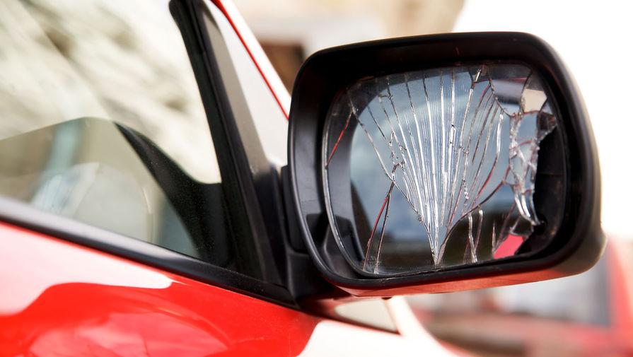 В Башкирии на трассе столкнулись 19 машин