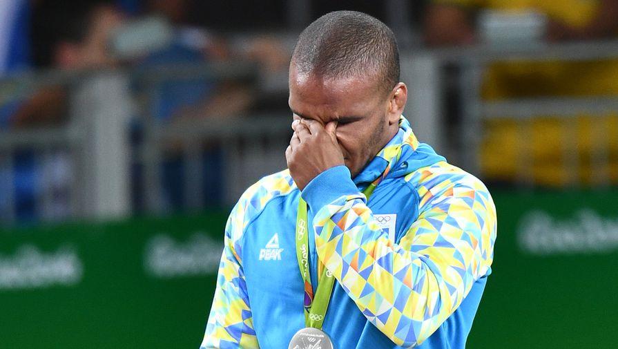 Украинский борец Беленюк заявил, что никогда не ходил на футбол из-за расизма