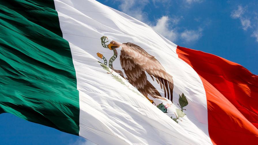 МИД Мексики поблагодарил Россию за поставки 'Спутника V'