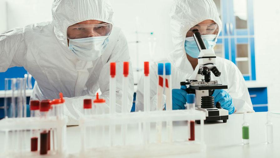 Украинка украла из лаборатории штаммы опасного вируса