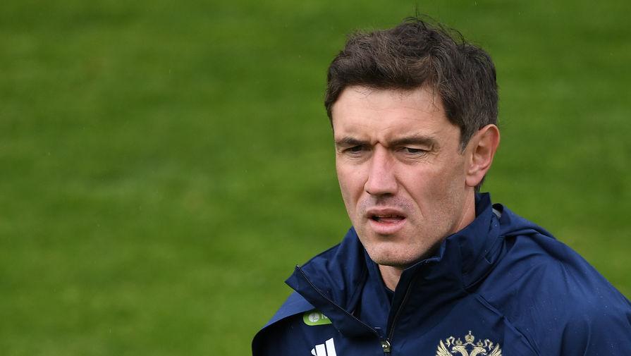 Жирков рассказал о конфликте с нынешним главным тренером сборной Италии