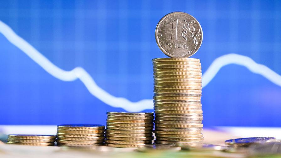 Госдолг России за 2020 год увеличился на 5,4 трлн рублей