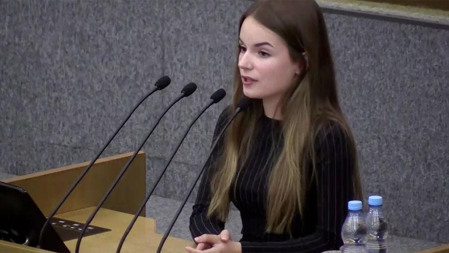 Менеджер блогерши Саши Спилберг заявила об ее исчезновении