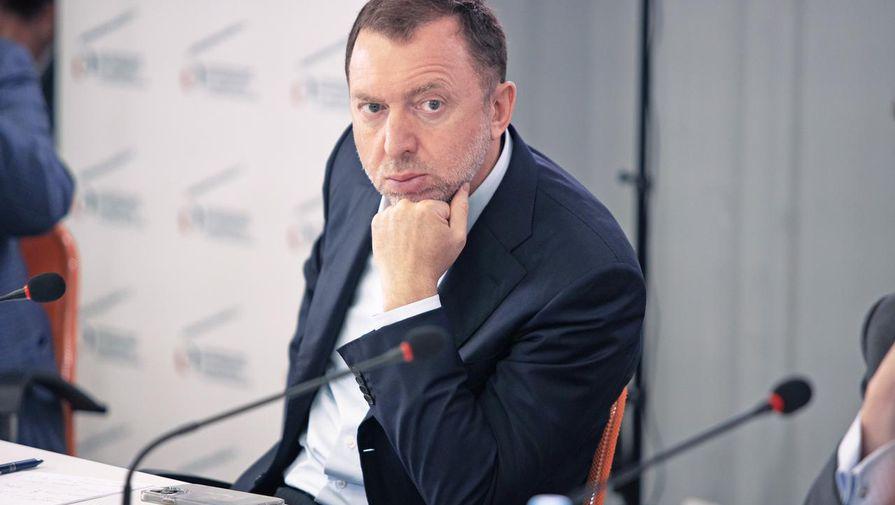 Дерипаска выступил против стабильности