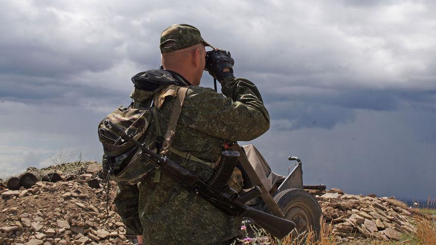 В ЛНР сообщили о пятерых погибших в результате атаки украинских диверсантов