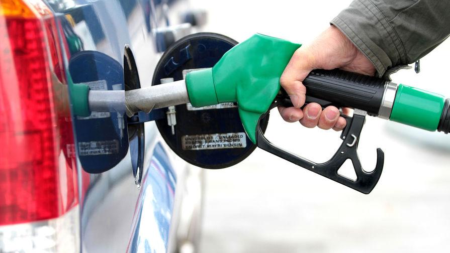 Минэнерго спрогнозировало рост цен на топливо в 2021 году