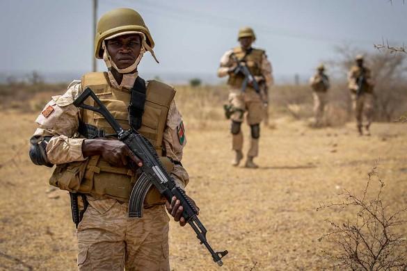Схватка за Африку. Уступит ли Россия Франции, США и Китаю?