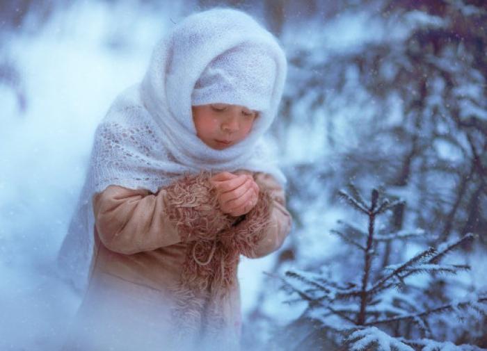 В Татарстане брошенные матерью в сарае дети получили обморожения