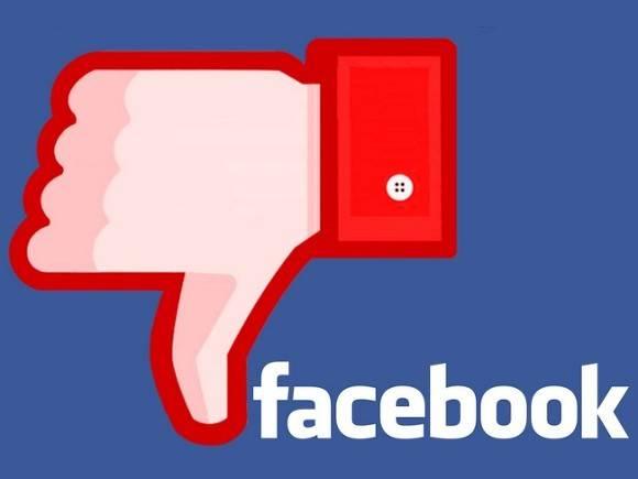 Facebook заблокировал пост российского блогера из-за слова «хохлома», усмотрев в нем «ненависть»