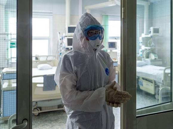 Минздрав РФ: У трети переболевших коронавирусом может возникать тромбоз