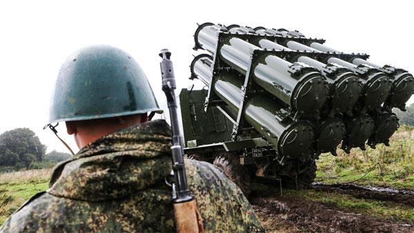 Белоруссия анонсировала масштабные военные учения с Россией «Запад-2021»