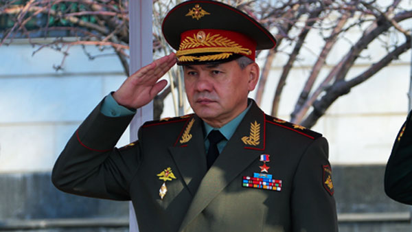 Шойгу прибыл в Таджикистан