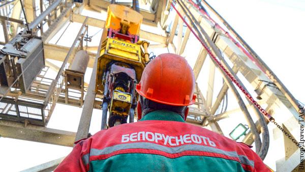 Экономика: Лукашенко почуял в недрах Белоруссии нефть