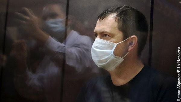 СМИ: Арестованный за взятки глава ГИБДД Ставрополья строит еще один дом
