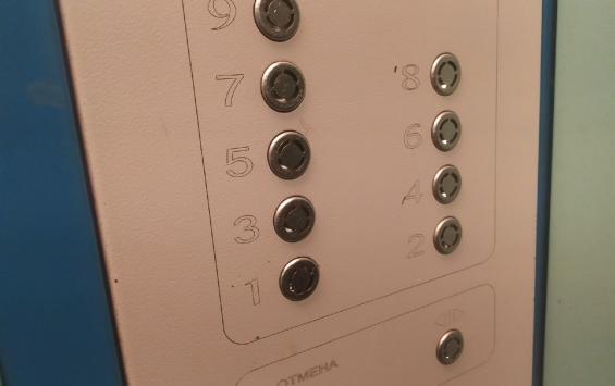 В Курской области сорвался лифт, когда из него доставали застрявших людей