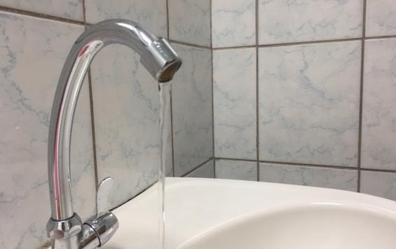 Северо- и Юго-Запад Курска останутся временно без горячей воды