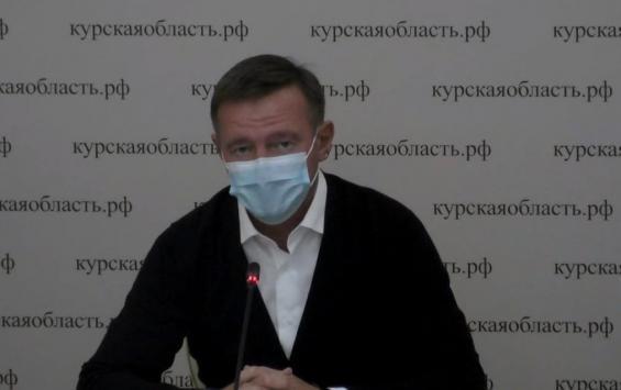 Роман Старовойт посоветовал «самострелам» уволиться из администрации