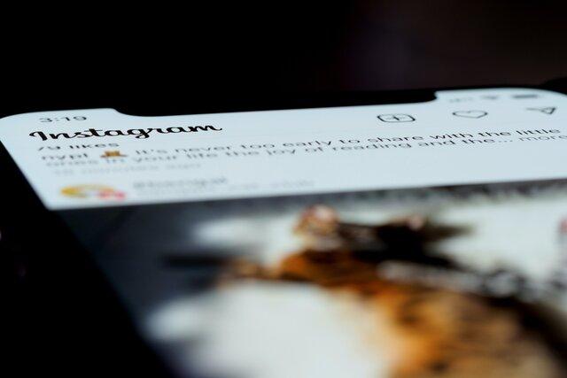 Signal хотел показать пользователям инстаграма рекламу с данными, которые о них собирает соцсеть. Результат? Бан!