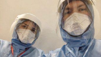 Ученые назвали максимальную длительность бессимптомной формы коронавируса