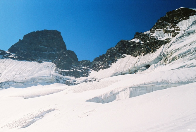 Перевал Саамова