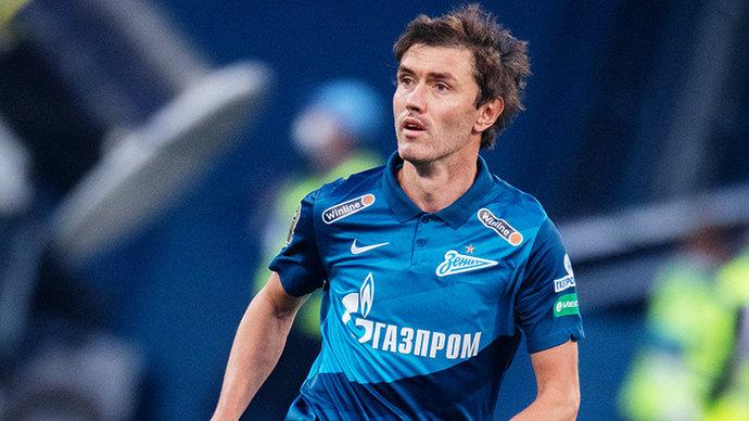«Годик поиграть можно». 38-летний Жирков ждет предложений зимой