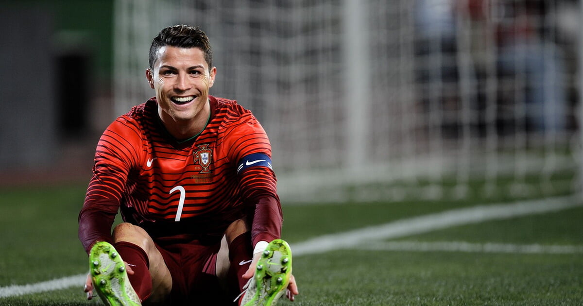 Криштиану Роналду: «Я так же мотивирован, как на первом Евро. Португалия претендует на победу»