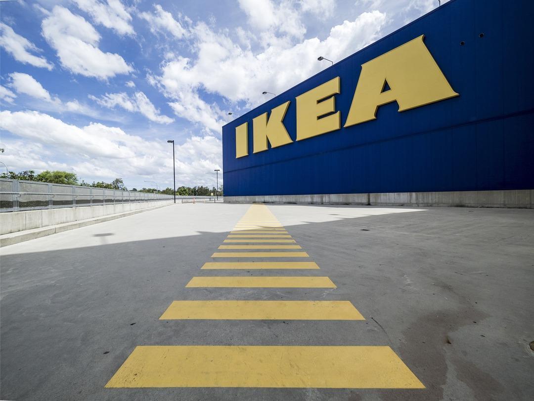 IKEA предупредила о дефиците товаров из-за задержки поставок из Китая