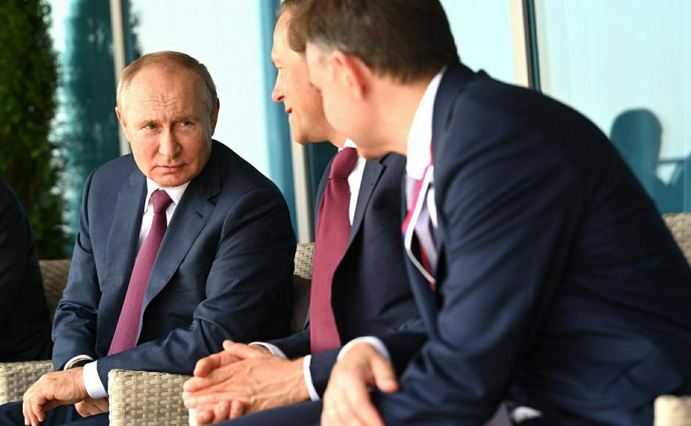 'Придёт Путин 2.0': Скурлатов сделал неожиданное заявление о 'трансфере'