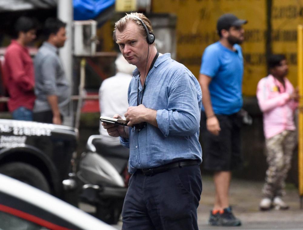 Снявший 'Темного рыцаря' Кристофер Нолан уходит из Warner Bros из-за скандала с 'Доводом'