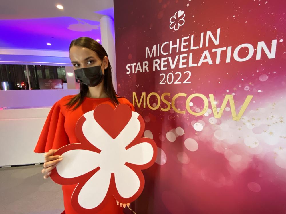 У двух ресторанов в Москве с сегодняшнего дня есть по две звезды Michelin