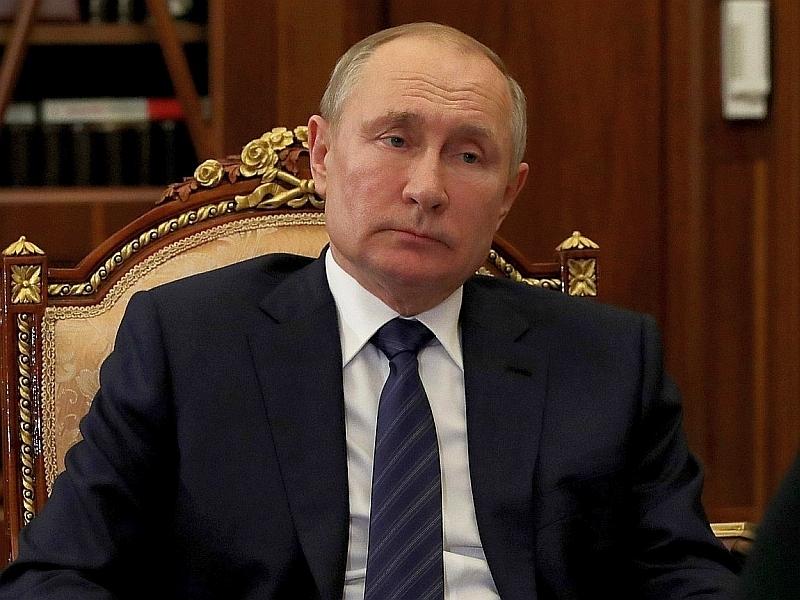 Кремль доволен: экономист рассказал о последствиях санкций ЕС против российских силовиков