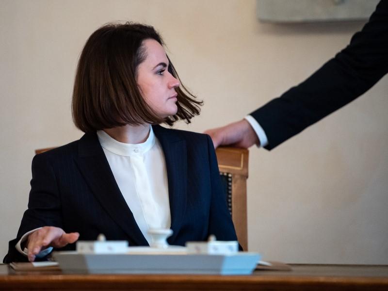 Тихановская надеется, что к весне белорусы будут готовы к уличным протестам