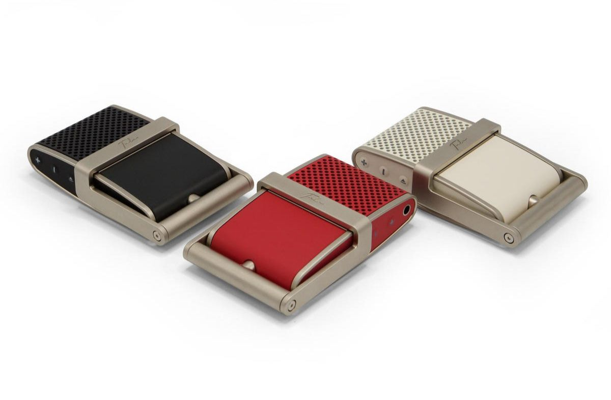 Tula Microphones Дэвида Брауна представила USB-микрофон для видеоконференций