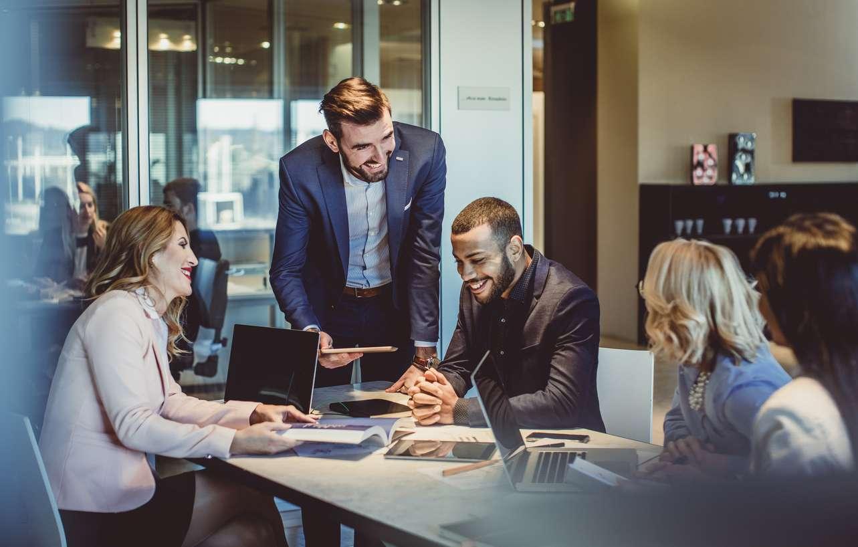 Glassdoor назвал лучшие технологические компании для работы в 2021 году