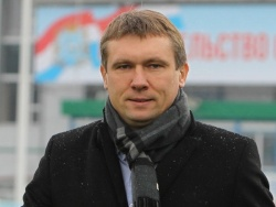Талалаев: «Единственная потеря этой зимой, это Олег Иванов, который нёс разумное зерно»