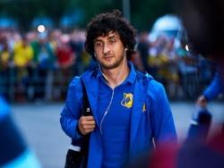 Байрамян: «Как сказал тренер, мы и в первом тайме неплохо играли, то, что планировали, то и получалось»