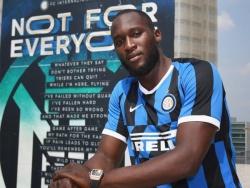 Лукаку: «Не считаю «Интер» большой командой»