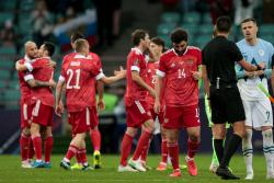 Как сборной России попасть на чемпионат мира - 2022